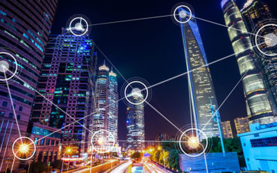 We're All Becoming Part of the Internet of Things